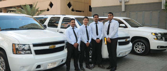 Hot Wheels Luxury Car Transport Limousine Service In Dubai Limo